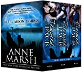 Blue Moon Brides Boxed Set: Books 1-3 (English Edition)