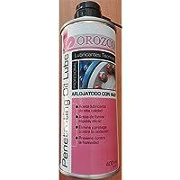 Suministros Orozco, s.l. Aflojatodo lubricante con MOS2 400ml.