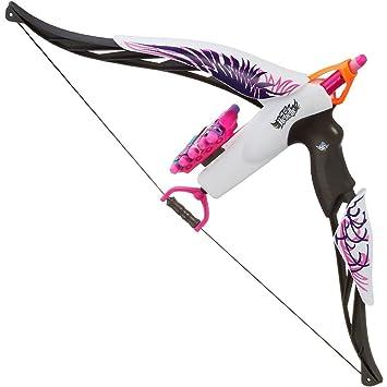 Hasbro A6130E27 - Nerf Rebelle Bogen, farblich sortiert, Farbe nicht ...