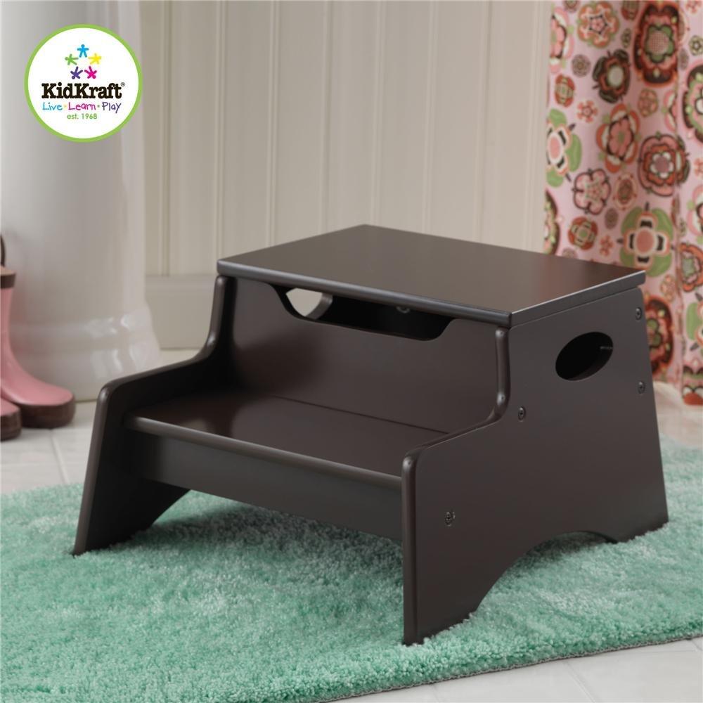 & Amazon.com: KidKraft Step u0027N Store Stool: Toys u0026 Games islam-shia.org
