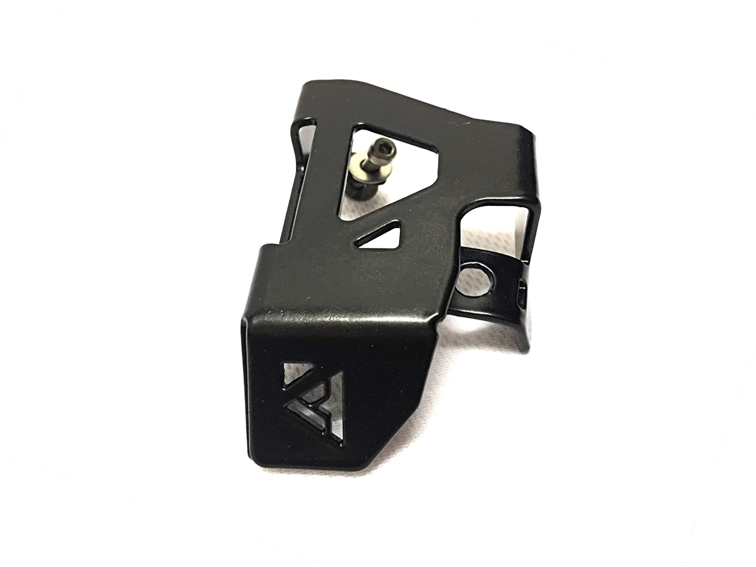 Krono Parts Side stand switch guard for Kawasaki Klr 650