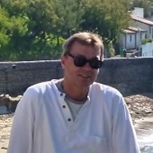 Dave Dröge