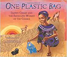 Image result for one plastic bag