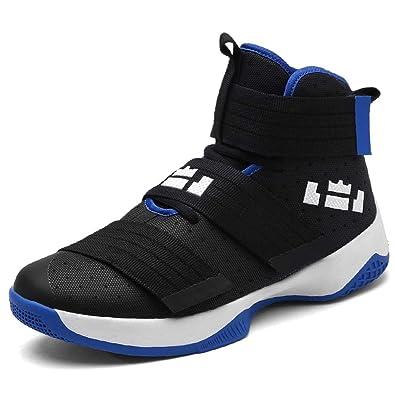 IDNG Zapatillas Baloncesto Zapatos De Baloncesto para ...