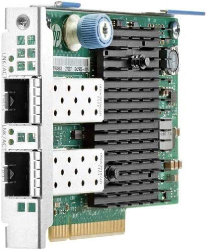 HP 727054-B21 HPE ETHERNET 10GB 2-Port 562FLR-SFP