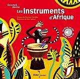 """Afficher """"Les instruments d'Afrique"""""""