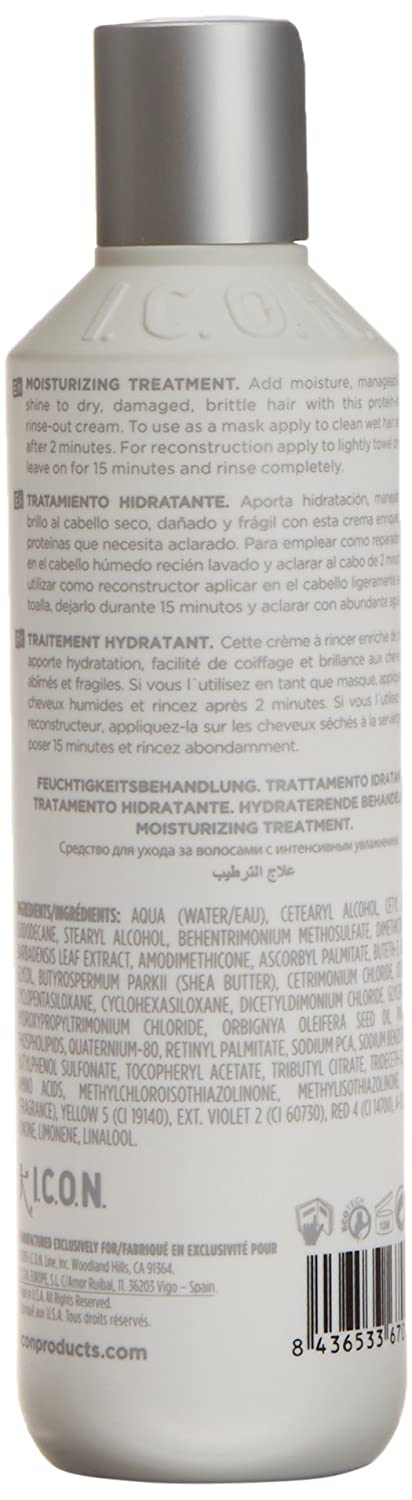 Amazon.com: I.C.O.N. Inner Home Moisturizing Treatment 8.5 oz: Health & Personal Care