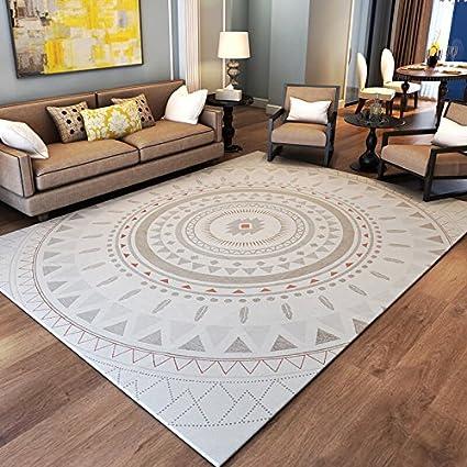YONG SHOP- tappeto rettangolare Coperta rettangolo coperta Tappeto ...