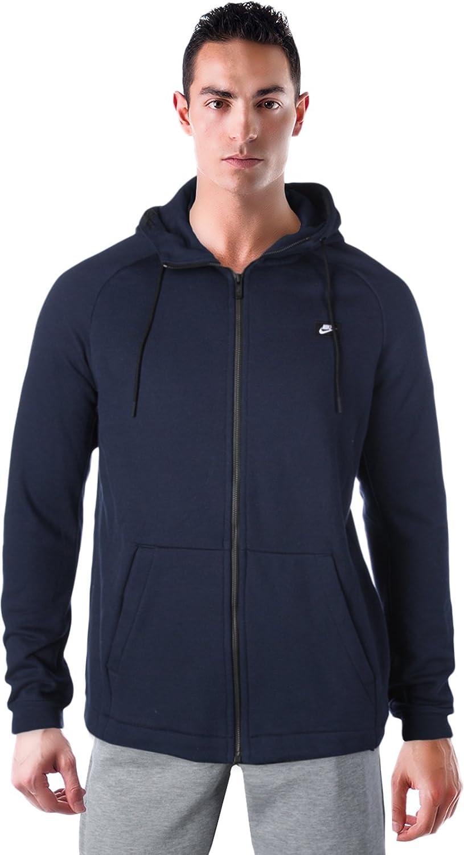 Nike M NSW Modern Hoodie FZ BB, Felpa Uomo: Amazon.it: Sport
