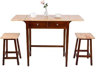 table chair sets amazon com