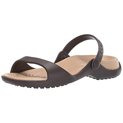 Crocs Women's Cleo Sandal | Slides