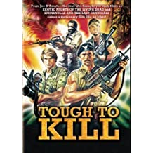 Tough To Kill by Stallion Releasing by Joe D'Amato