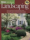 Landscaping, Ortho Books Staff and Jo Kellum, 089721434X