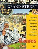 img - for Grand Street 52: Games (Spring 1995) book / textbook / text book