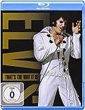 Elvis Presley - That's the Way it is [Blu-ray]