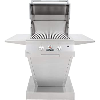 SOLAIRE 2-Burner 542sq. in Natural Gas Grill