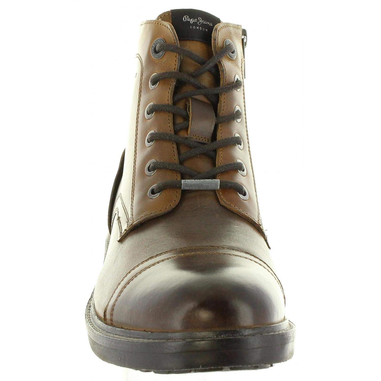 Pepe Jeans Boots für Herren PMS50159 Hubert 869 TAN  Amazon.de  Schuhe    Handtaschen 8eff8f497b