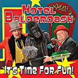 hotel balderdash - Hotel Balderdash Theme Song (instrumental)