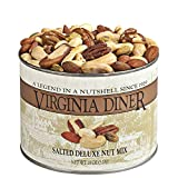 Virginia Diner Nut Mix, Deluxe, 18-Ounce