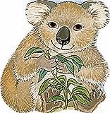 Pocket Koala, Pam Adams, 0859539172