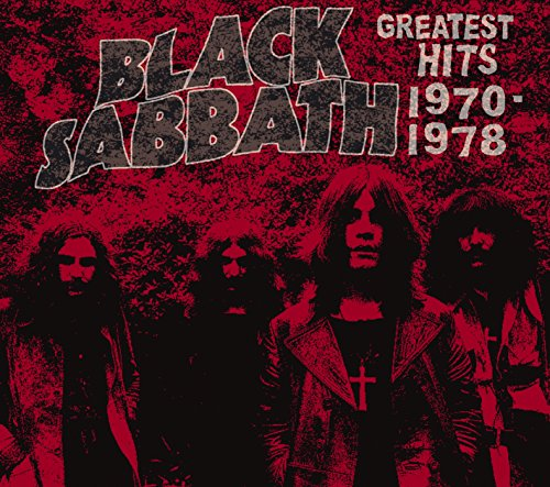 Black Sabbath - Greatest Hits 1970-78 - Zortam Music