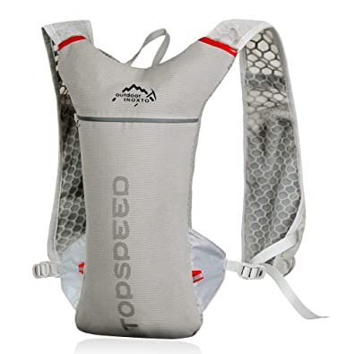 d205f04d68f7 UTOBEST ハイドレーションリュック ランニングバッグ サイクリングリュック スポーツバッグ ウォーキング用バッグ マラソン ジョギング  トレイルランニング
