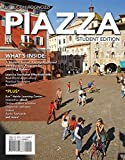 Piazza (with iLrn™ Heinle Learning Center, 4 terms (24 months) Printed Access Card) (World Languages)