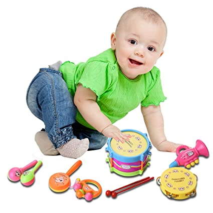 Recommend Girls group with toys quickly