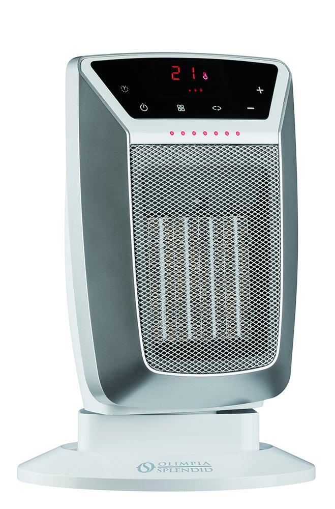 61EPDw5Kn%2BL. SL1000  Olimpia Splendid 99449 Caldostile D, termoventilatore da pavimento da 2000 watt