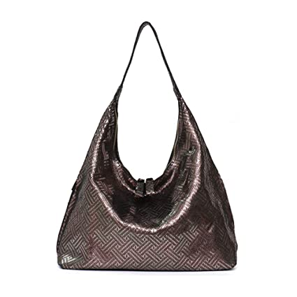 eb5889f00a6d Amazon.com  BiAZbag Tote Bags for Women Leather Handbags Female Hobo ...