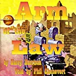 Arm of the Law | Harry Harrison