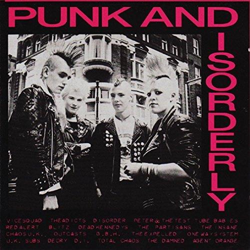 One Way System Punk