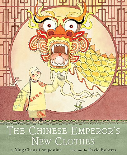 The Chinese Emperor's New Clothes ()