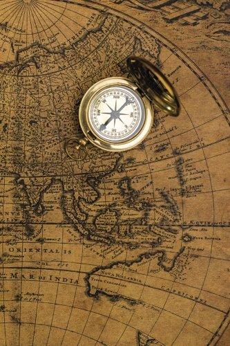 Nostalgic Voyager Travel Log: Scheduler Organizer Planner (Vacation 150 Travel) (Volume 2) ebook