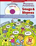 Phonemic Awareness Songs & Rhymes