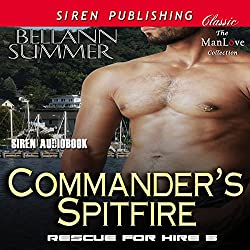 Commander's Spitfire: Rescue for Hire 5