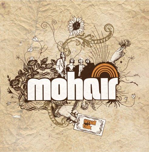 Book Mohair - Small Talk