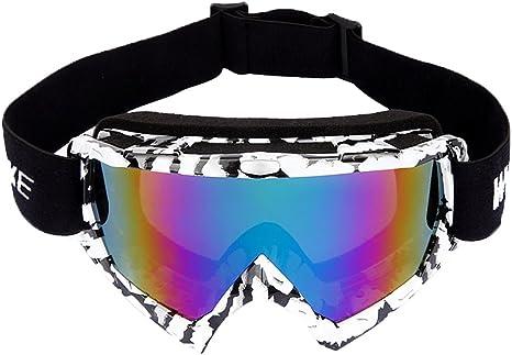 Gafas para Deportes al aire libre,AZXES,Gafas para Bicicleta de ...
