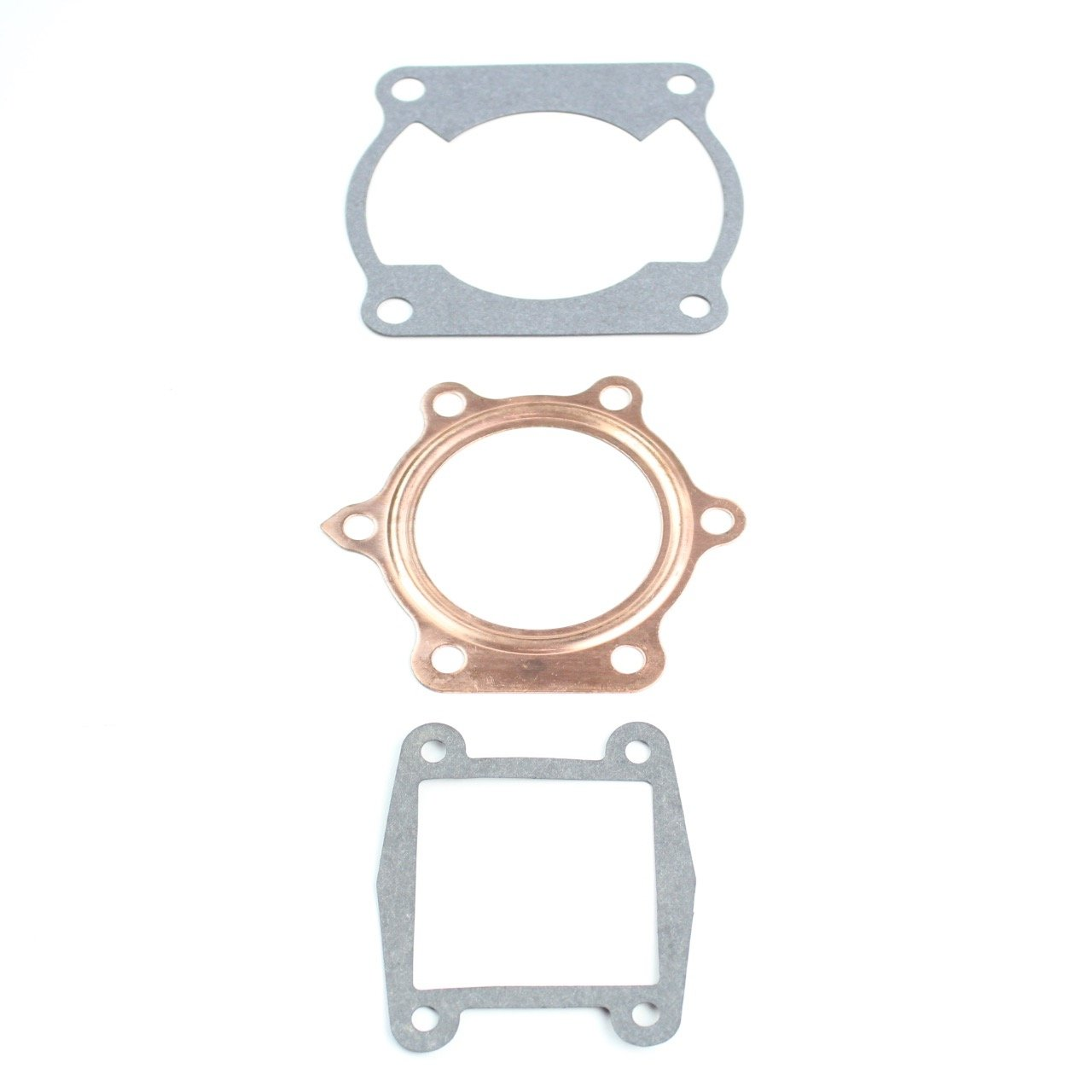 NICHE Cylinder Piston Gasket Top End Kit for Yamaha Blaster 200 YFS200 1988-2006