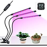 BLOOMWIN USB Lamparas para Plantas luces Planta LED