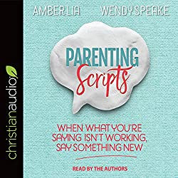 You want to say the right thing when your children do wrong - trouble is most parents aren't sure where to even begin. Parenting Scripts is the much-needed resource for moms and dads who are desperate to speak life to their children instead of def...