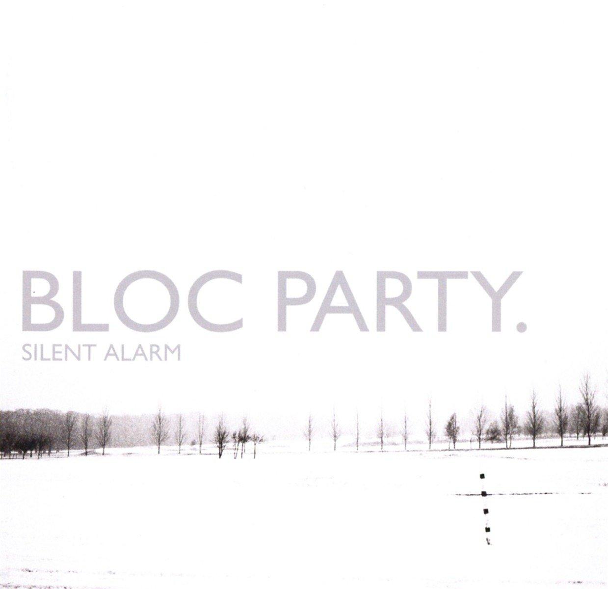 Essentials Listening Club Week 10 Bloc Party Silent