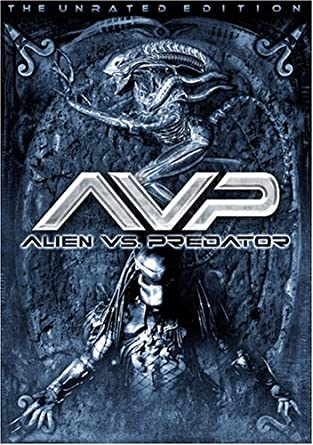 Amazoncom Avp Alien Vs Predator The Unrated Edition