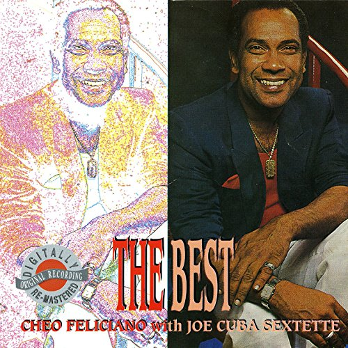 ... The Best With Joe Cuba Sextette