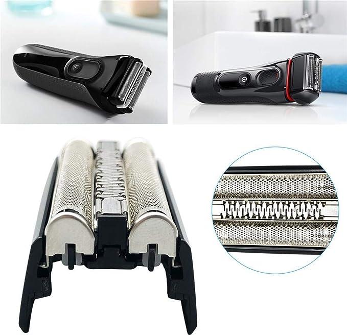 cuepar Afeitadora de Repuesto de la afeitadora eléctrica, Adecuada ...