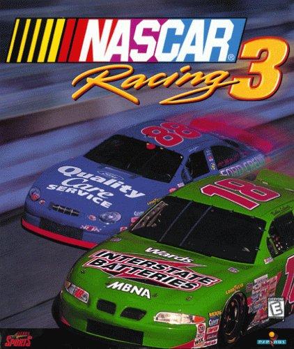 Iii Racing - NASCAR Racing 3 - PC