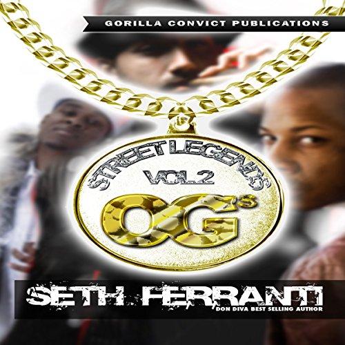 Street Legends: Vol. 2