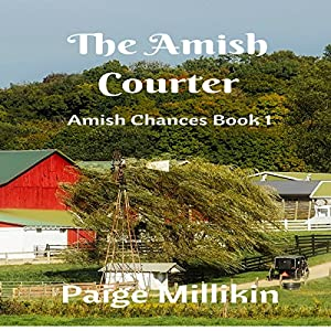 The Amish Courter Audiobook