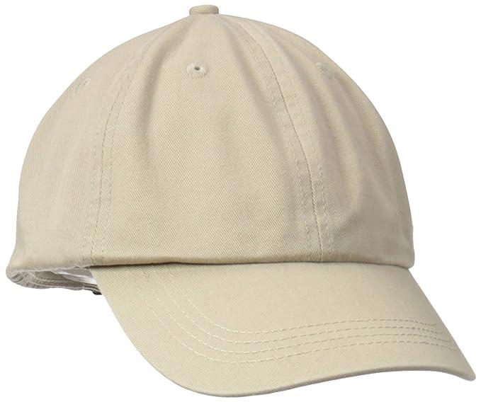 Amazon.com  Alternative Men s Basic Chino Twill Cap  Clothing b7c76c82dcfc