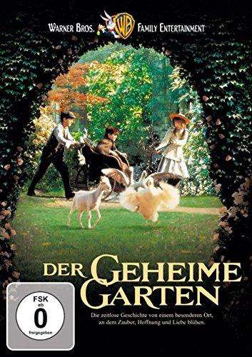 Der Geheime Garten (1993)